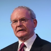 'Nothing republican about it' - Martin McGuinness leads outrage over Orange Hall burning