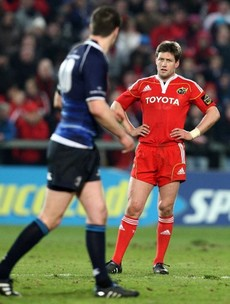 It's the great big Leinster v Munster quiz