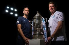 Saints skipper O'Brien wants 'another crack' at Derry in FAI Cup final