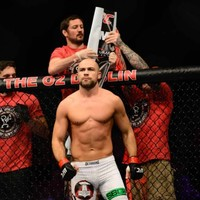 Where can you watch Ireland's UFC fighters this weekend?