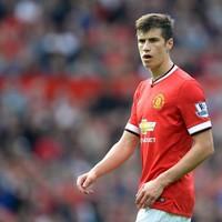 Louis van Gaal confirms Antrim's Paddy McNair set to start again for United