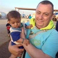 Beheaded aid worker described as selfless man who left his job to help those most in need