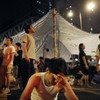 Protesters being targeted by Triad violence and sexual assaults - Amnesty