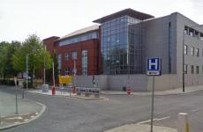 Pedestrian dies after late night inner-city Dublin crash