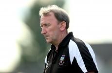 Sligo to replace Pat Flanagan over 'uncertainty' surrounding his future