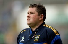 Tipp All-Ireland minor winning manager set to be new Wexford football boss