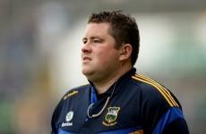Tipp All-Ireland minor winning manager set to be new Wexford football boss