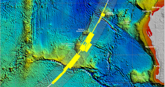 After months of mapping mystery part of Indian Ocean, desolate search for MH370 resumes
