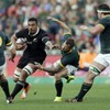 Lambie penalty gives Boks thrilling win over All Blacks