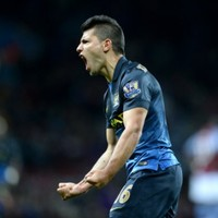 Toure and Aguero sink Villa with late double
