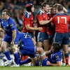 Gopperth points to poor start after Leinster are 'out-passioned' by Munster