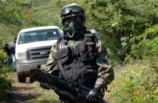Mass grave in Mexico being linked to disappearance of 43 students