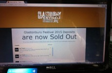 12 people who didn't even want Glastonbury tickets anyway