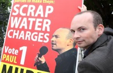 Paul Murphy accepts Sinn Féin apology for sharing fake Facebook post