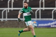 Portlaoise and Arles-Killeen breeze into Laois final while O'Mahony's win in Meath