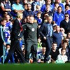 Wenger puts Mourinho in his place in touchline spat and it's all boiling up in London