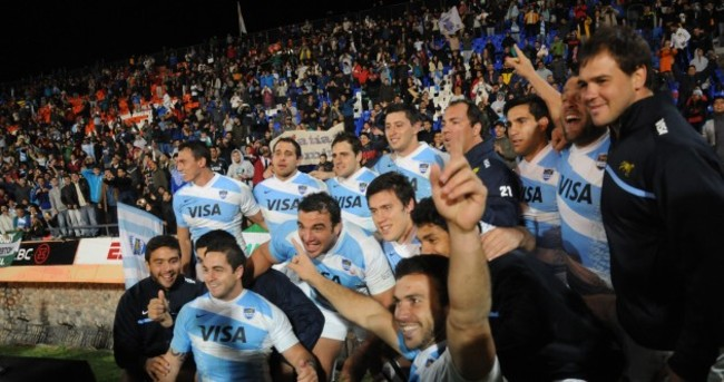 Pumas laud Pichot after historic Wallaby win, Aussies moan about lasers