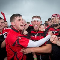 Leinster club champions MLR make an early exit in Carlow while K/K advance in Offaly