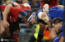 VIDEO: Hey, Munster fans, relive the excitement of Saturday with this sexy highlights package