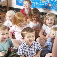 One in six 3-year-olds have a serious longstanding health condition