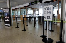 It's going to be easier for tourists to come to Ireland and the UK from today
