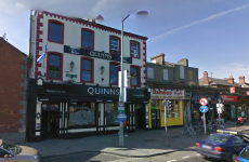 "Quinn's pub closed after All Ireland due to ""grave and immediate danger to public health"""