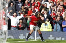 'I want to stay at Manchester United for many years' - Falcao