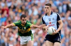 Here's the semi-final details for the Kerry and Dublin senior football championships