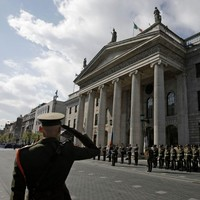Were your relatives involved in the 1916 Rising? This group wants to hear from you