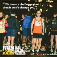 Here's your 5-week training plan for Run in the Dark