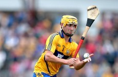 Seven Clare hurlers on the U21 team of the year
