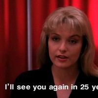 Twin Peaks will return as a miniseries in 2016