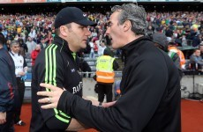 McGuinness, Horan and McGeeney - this year's football managerial merry-go-round