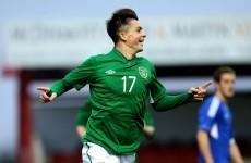 Grealish pulls out of Ireland U21 squad to remain at Villa