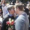Gay marriage extended to five more American states