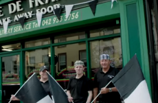 Class video captures just what it means to be involved in a League of Ireland club