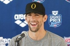 Michael Phelps handed six-month ban for drink driving