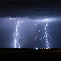 Eleven people killed by lightning in freak accident