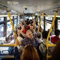 There's a new app for when you see somebody sexy on the bus
