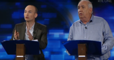This monster has to be strangled ... and 7 other things we learned from last night's by-election debate