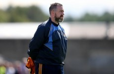 Former Dublin footballer Johnny Magee is the new Wicklow manager