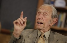 Rapture prophet Harold Camping moved to nursing home after stroke