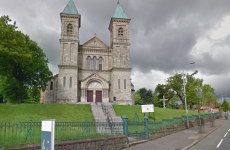Bomb intended to kill police discovered after call to parish priest