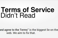 Never read the T&C for any services? This will bring you up to speed