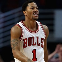 Derrick Rose looks like his old self on Chicago Bulls return