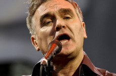 Morrissey reveals four bouts of cancer treatment
