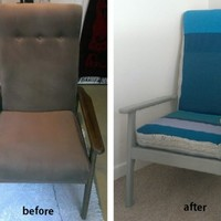 The Upgrade: Doing up your home on a shoestring with 'upcycling'