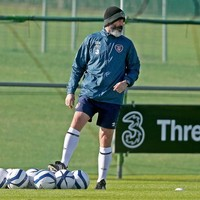 Martin O'Neill: Keane book is no distraction ahead of crucial qualifiers