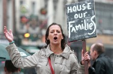 Should €400m in cash from water charges be spent on more social housing?