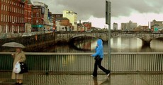 Thunder, flooding and high winds tonight and tomorrow - especially in the West